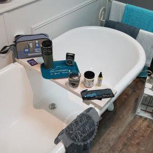 Pour le bain