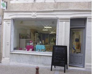 boutique du pschitt et des bulles Nay