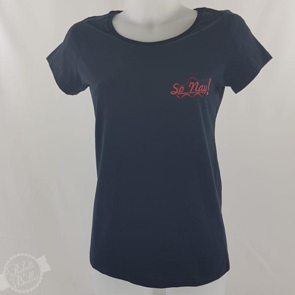 cadeau femme so nay tee-shirt